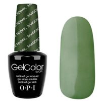 Here Today...Aragon Tomorrow OPI GelColor UV Polish - 15ml